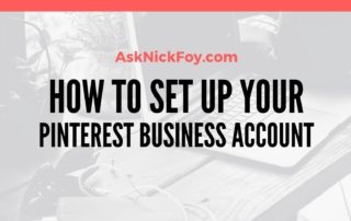 HOW TO SET UP YOUR PINTEREST BUSINESS ACCOUNT (1)